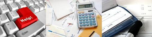 small business and personal bookkeeping